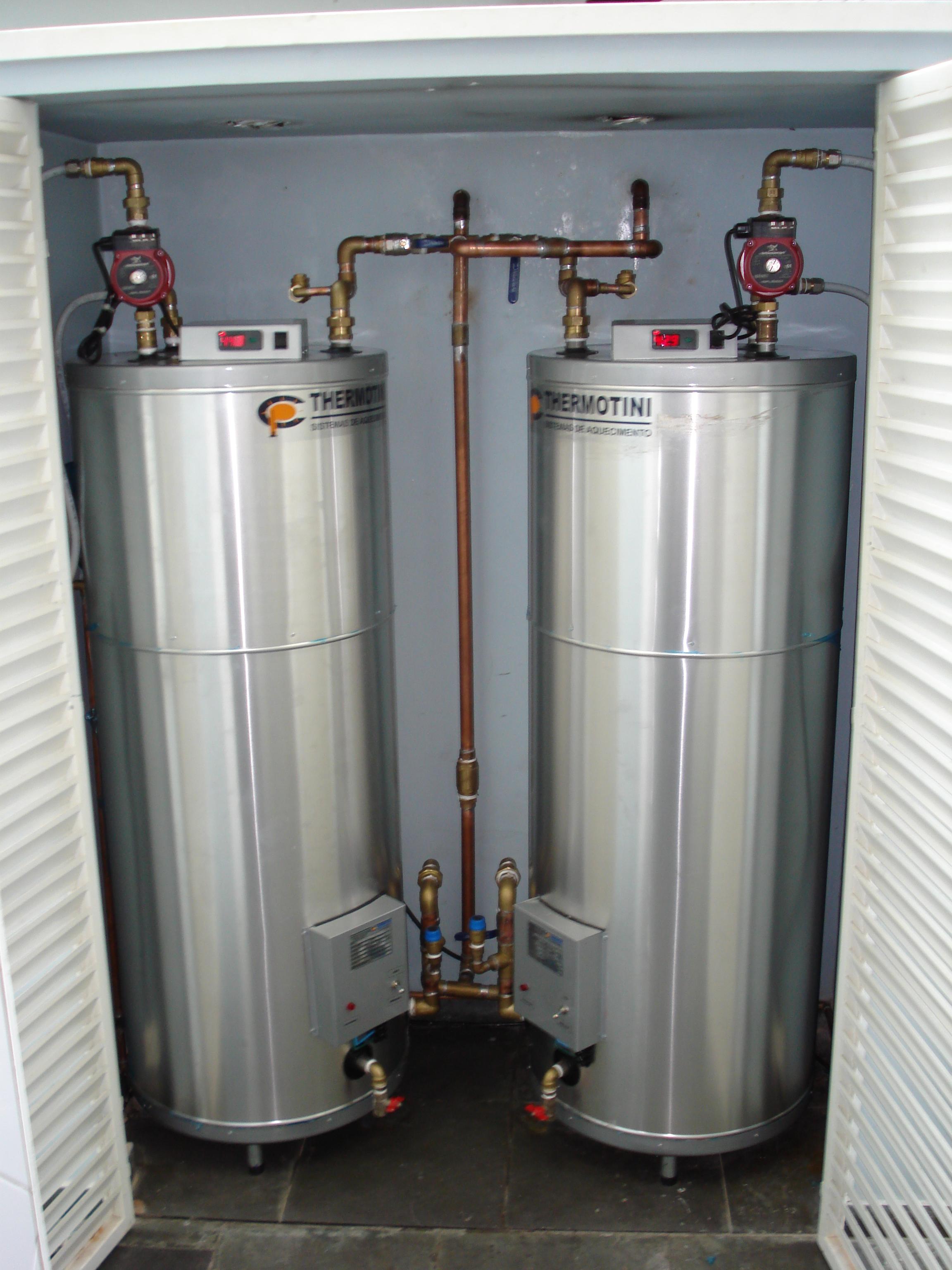 boiler-eletrico